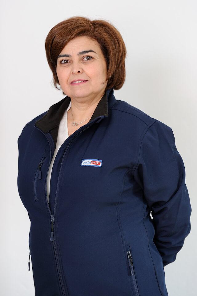 Teresa Sanz Marco
