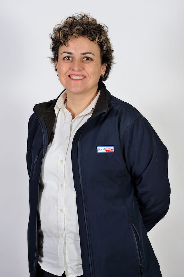 Eugenia Sanz Marco